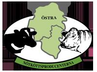 Östra Nötköttsproducenterna Logotyp